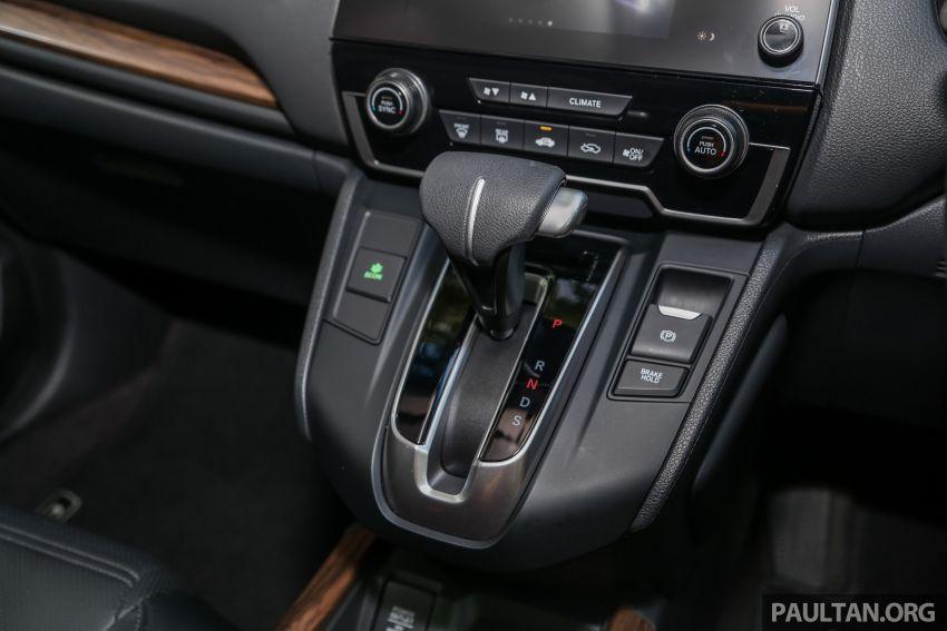 Driven Web Series 2018: best family SUVs in Malaysia – new Honda CR-V vs Mazda CX-5 vs Peugeot 3008 Image #823270
