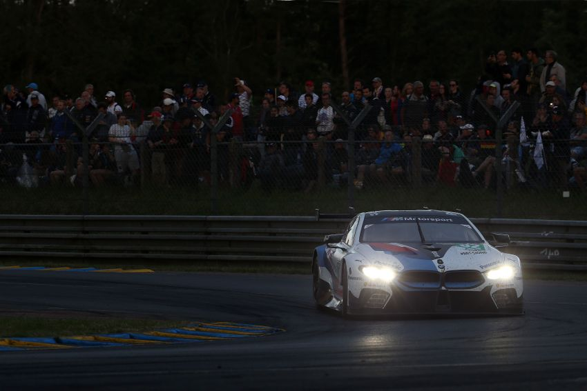 Le Mans 2018 – Toyota finally wins, M'sian team 10th Image #827743