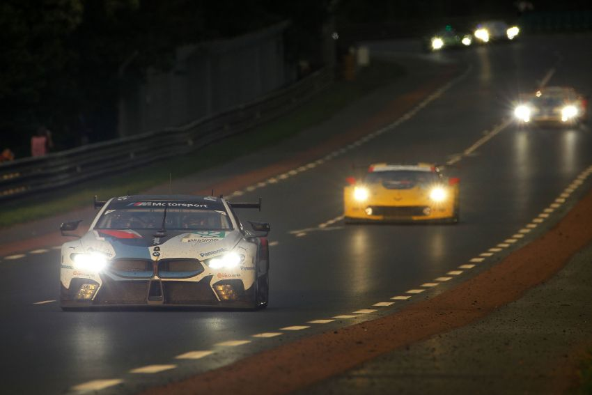 Le Mans 2018 – Toyota finally wins, M'sian team 10th Image #827745