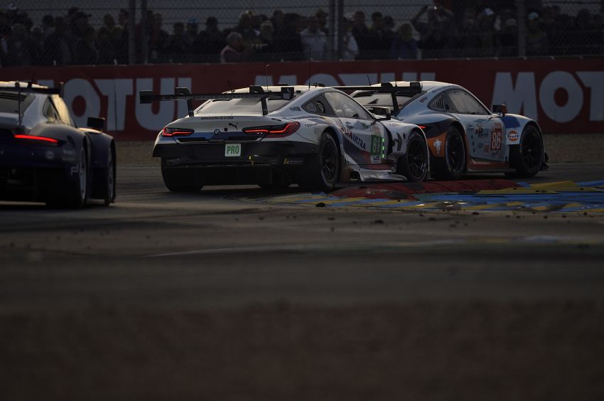 Le Mans 2018 – Toyota finally wins, M'sian team 10th Image #827753