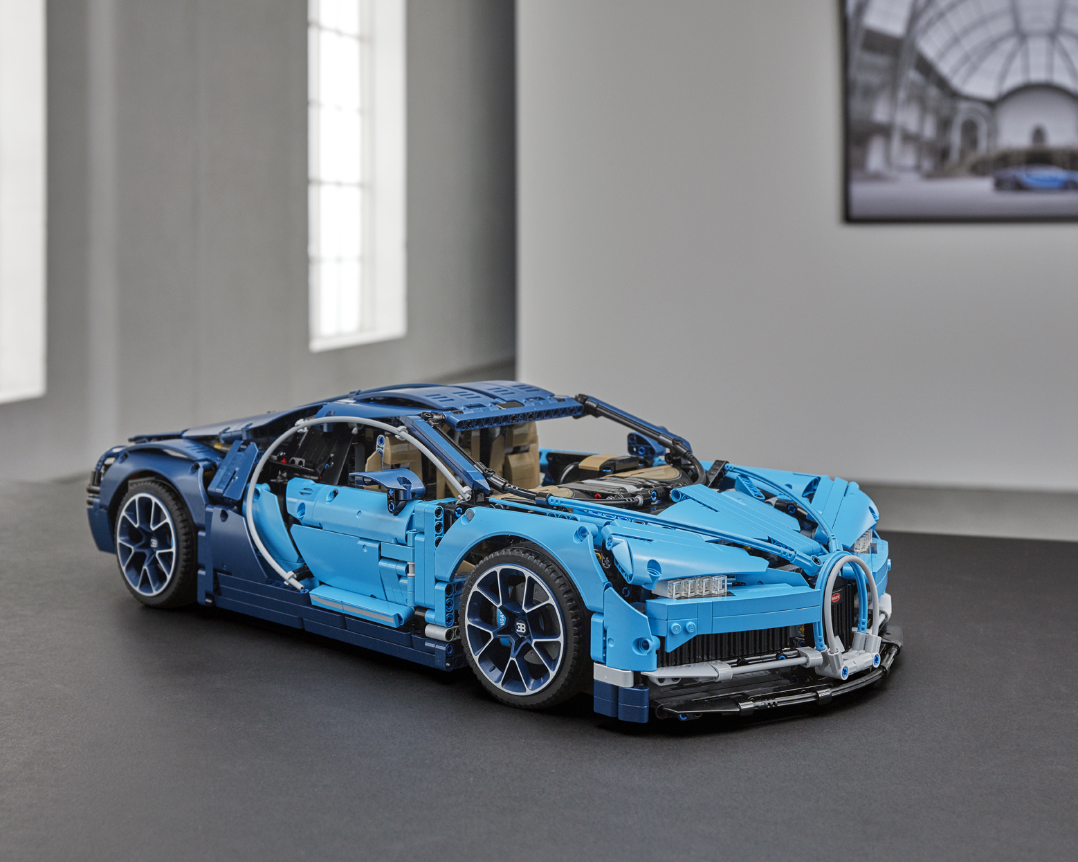 Bugatti Unveils Cheapest Ever Chiron Costs Rm1 999 Paul Tan