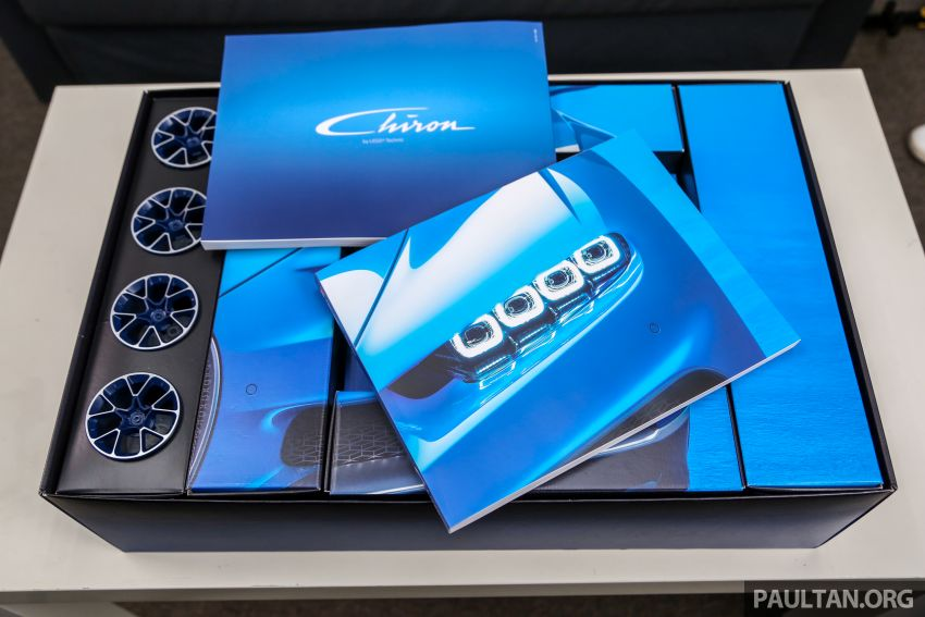 FIRST LOOK: Lego Technic Bugatti Chiron Malaysian unboxing plus gallery – 1:8, 3,599 pieces, RM1,999! Image #824963