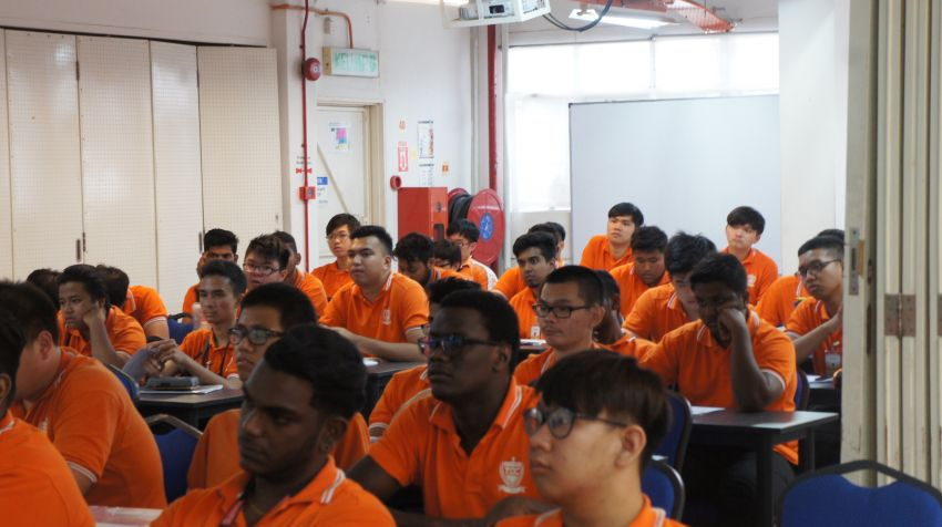 MSF and TOC kick off new Apprenticeship programme Image #831210