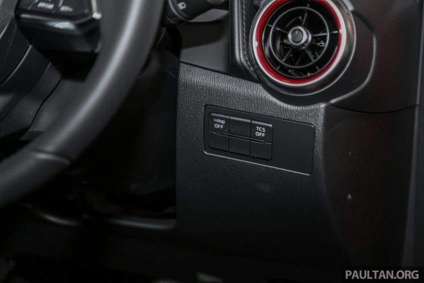 2018 Mazda CX-3 facelift previewed in Malaysia – RM121,134 est, higher specs with blind spot monitor Image #831893