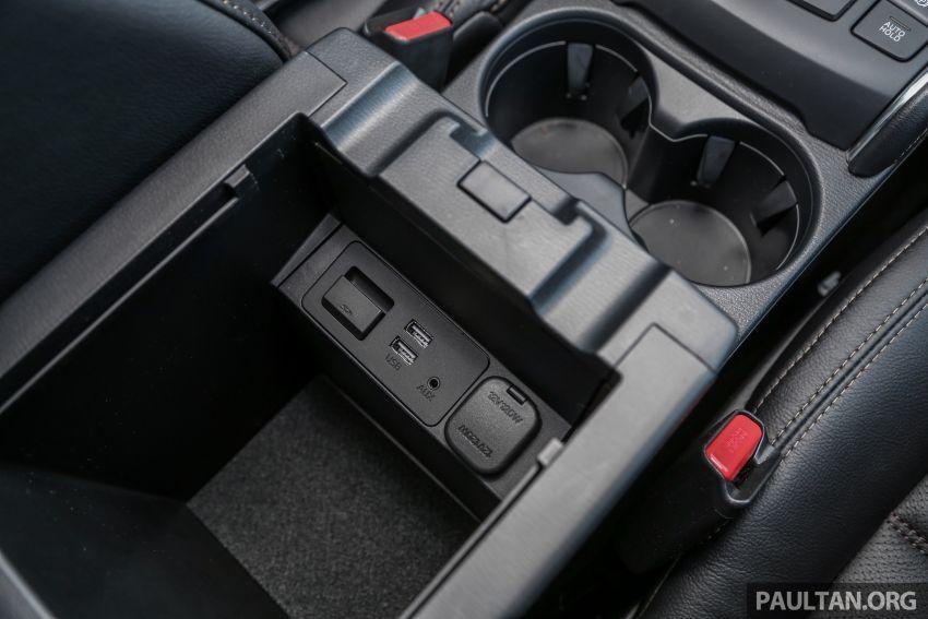 Driven Web Series 2018: best family SUVs in Malaysia – new Honda CR-V vs Mazda CX-5 vs Peugeot 3008 Image #823292