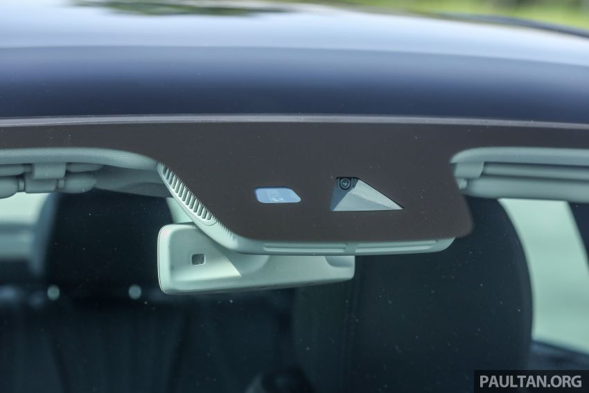 W213 Mercedes-Benz E-Class gets MY2018 updates – EQ Power branding for E350e, new ambient lighting Image #827233