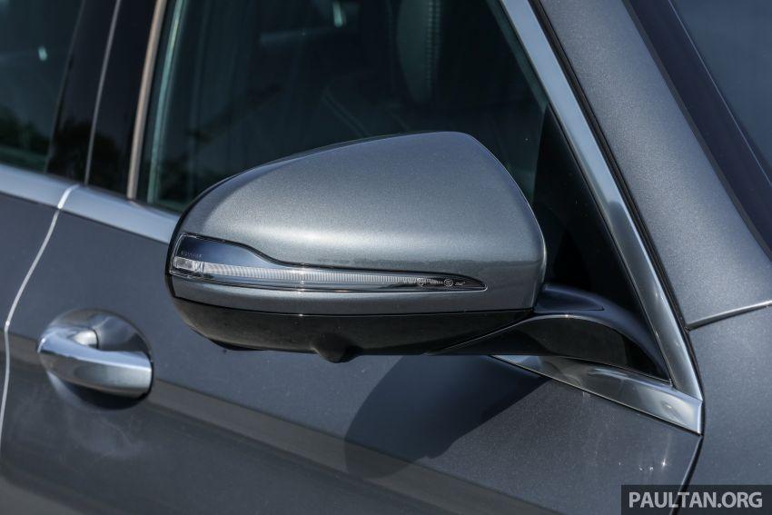 W213 Mercedes-Benz E-Class gets MY2018 updates – EQ Power branding for E350e, new ambient lighting Image #827234