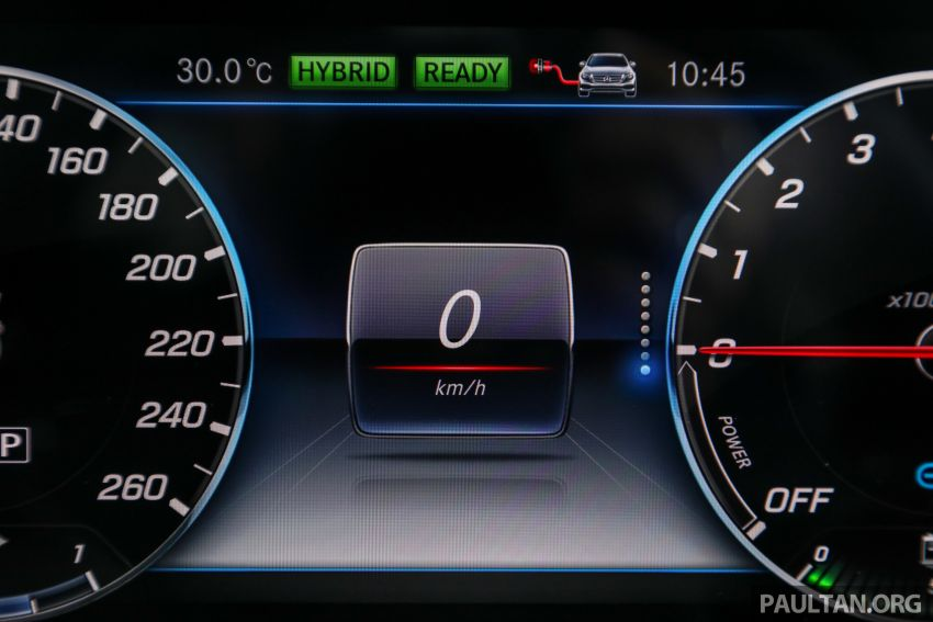 W213 Mercedes-Benz E-Class gets MY2018 updates – EQ Power branding for E350e, new ambient lighting Image #827264