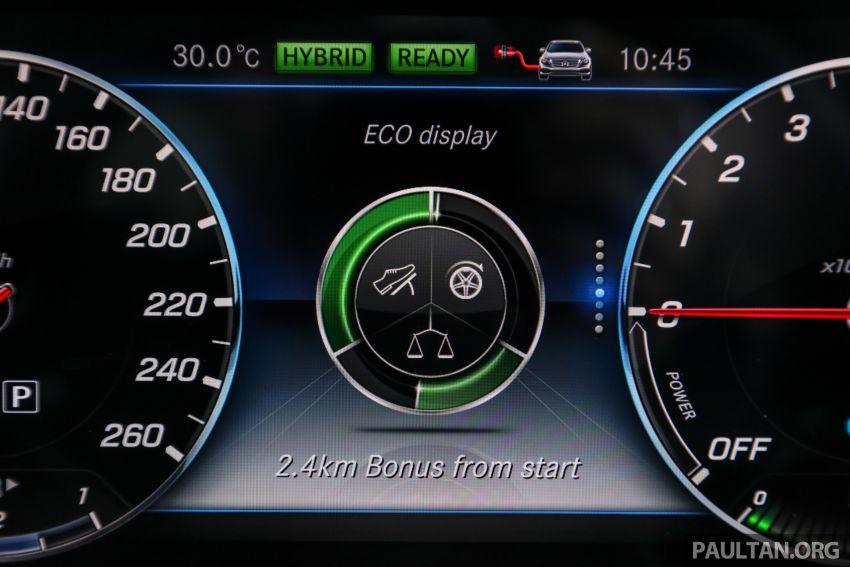 W213 Mercedes-Benz E-Class gets MY2018 updates – EQ Power branding for E350e, new ambient lighting Image #827267