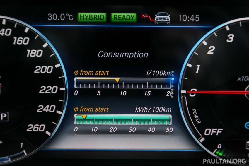 W213 Mercedes-Benz E-Class gets MY2018 updates – EQ Power branding for E350e, new ambient lighting Image #827269