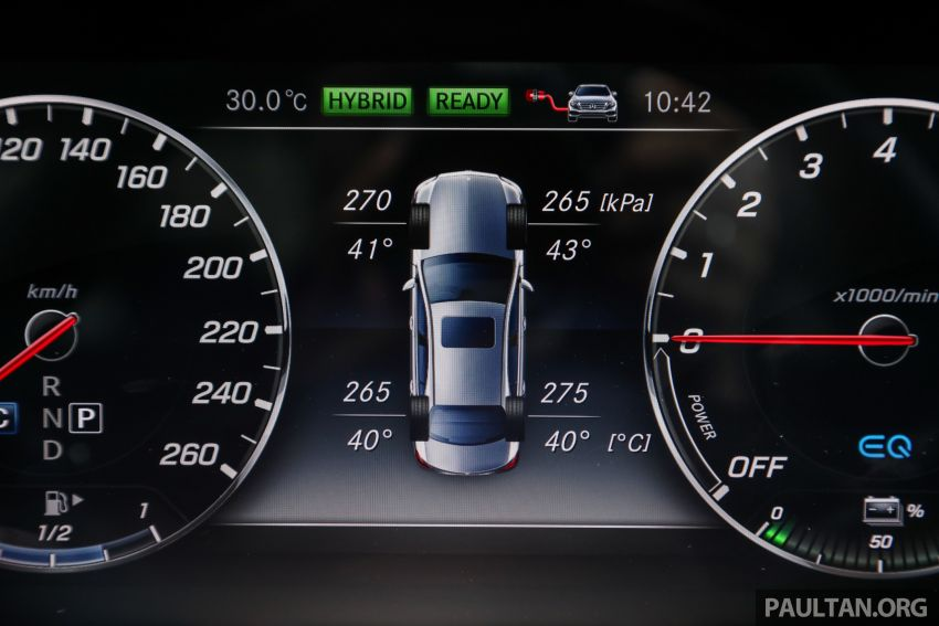 W213 Mercedes-Benz E-Class gets MY2018 updates – EQ Power branding for E350e, new ambient lighting Image #827271