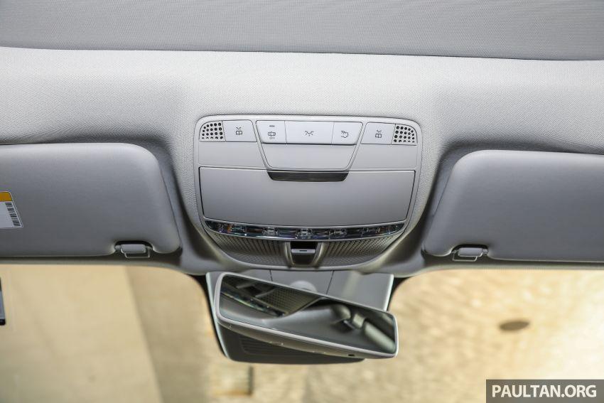 W213 Mercedes-Benz E-Class gets MY2018 updates – EQ Power branding for E350e, new ambient lighting Image #827292