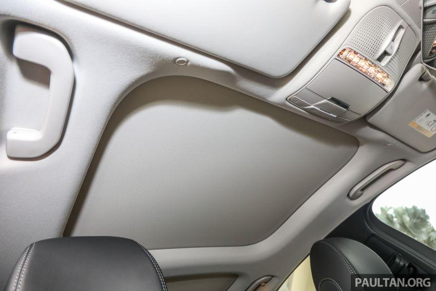 W213 Mercedes-Benz E-Class gets MY2018 updates – EQ Power branding for E350e, new ambient lighting Image #827293