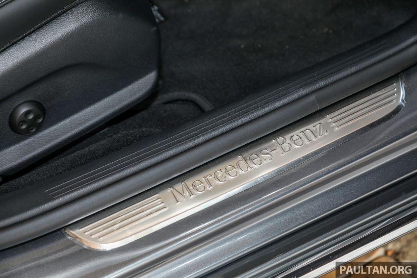 W213 Mercedes-Benz E-Class gets MY2018 updates – EQ Power branding for E350e, new ambient lighting Image #827299