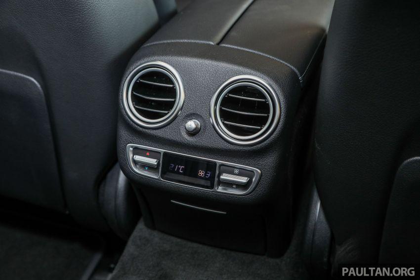 W213 Mercedes-Benz E-Class gets MY2018 updates – EQ Power branding for E350e, new ambient lighting Image #827305