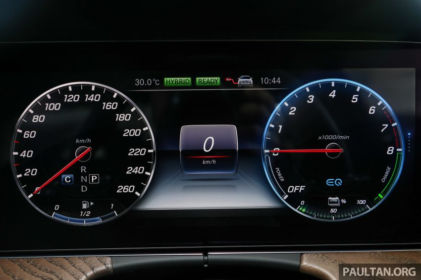 W213 Mercedes-Benz E-Class gets MY2018 updates – EQ Power branding for E350e, new ambient lighting Image #827256