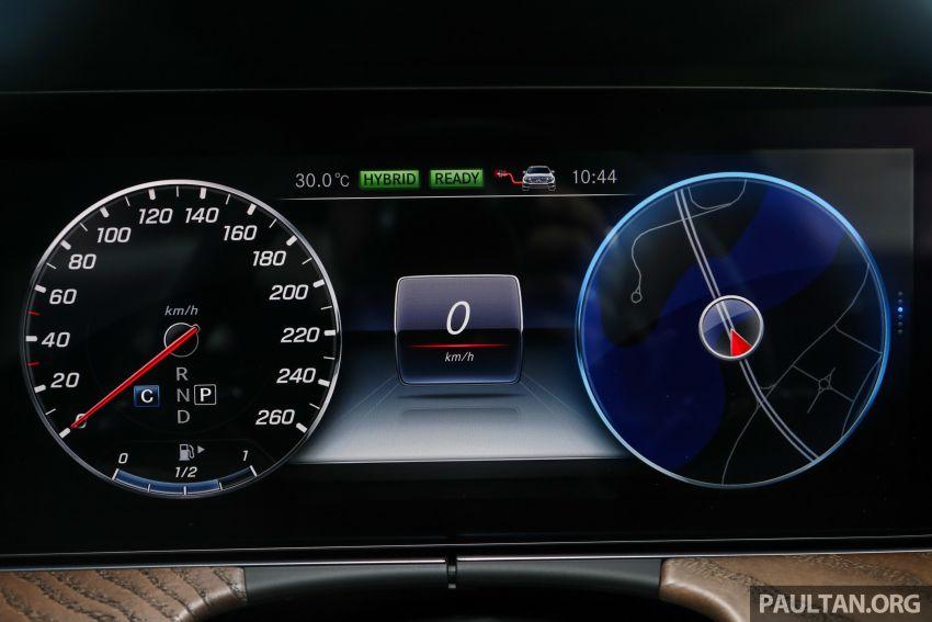 W213 Mercedes-Benz E-Class gets MY2018 updates – EQ Power branding for E350e, new ambient lighting Image #827258