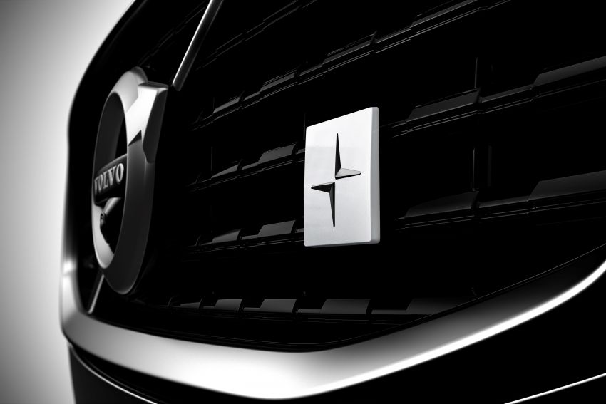 Volvo reveals new Polestar Engineered upgrade programme – first application on all-new S60 T8 Image #826701
