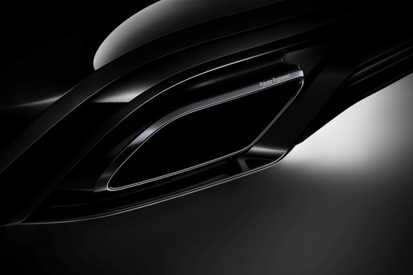 Volvo reveals new Polestar Engineered upgrade programme – first application on all-new S60 T8 Image #826702