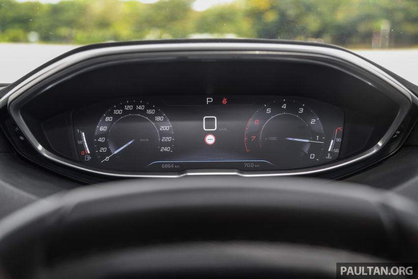 Driven Web Series 2018: best family SUVs in Malaysia – new Honda CR-V vs Mazda CX-5 vs Peugeot 3008 Image #823311