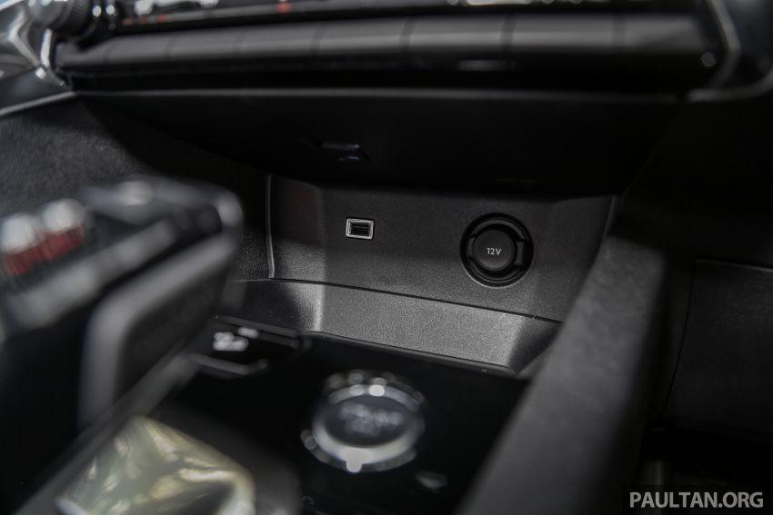 Driven Web Series 2018: best family SUVs in Malaysia – new Honda CR-V vs Mazda CX-5 vs Peugeot 3008 Image #823315
