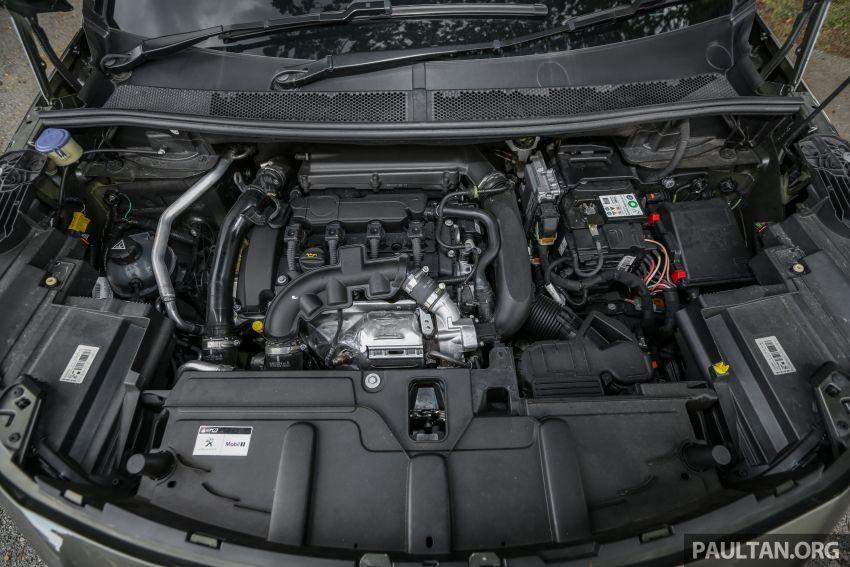 Driven Web Series 2018: best family SUVs in Malaysia – new Honda CR-V vs Mazda CX-5 vs Peugeot 3008 Image #823306