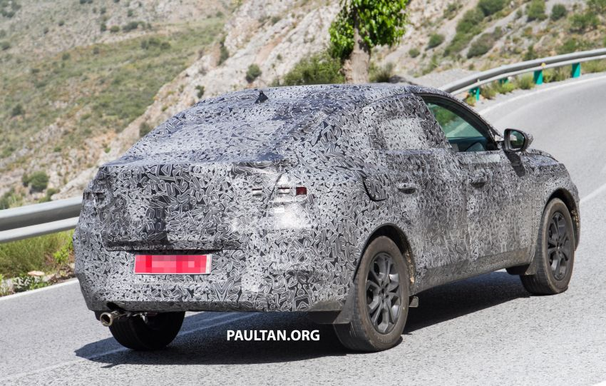 Renault teases new crossover model – Russia debut Image #832137