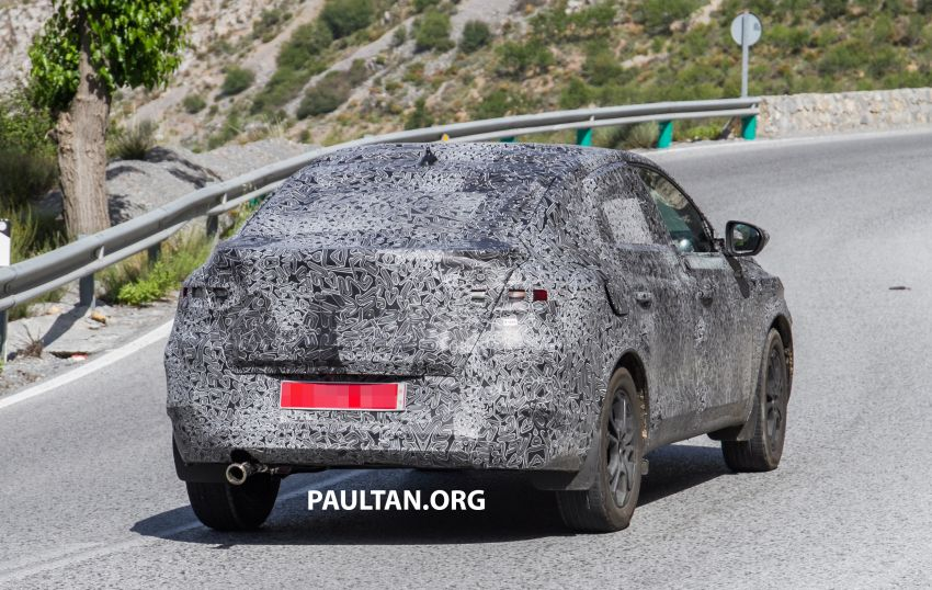 Renault teases new crossover model – Russia debut Image #832141