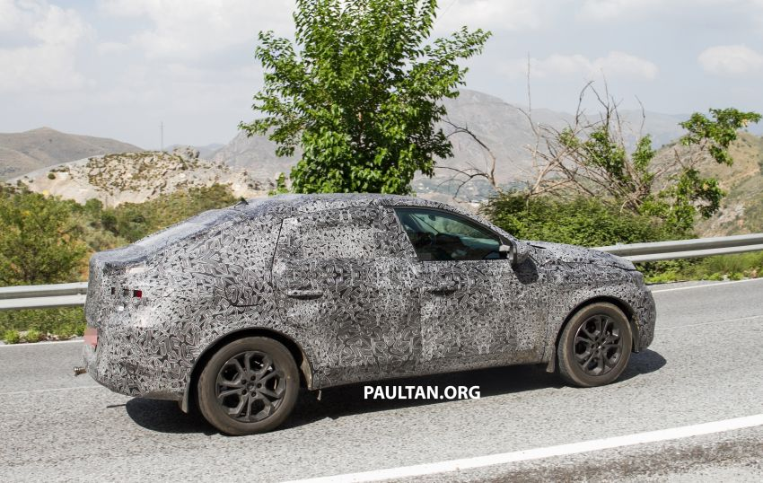 Renault teases new crossover model – Russia debut Image #832134
