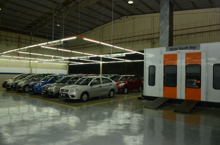 Proton launches upgraded 4S centre, new light blue CI Image #825029