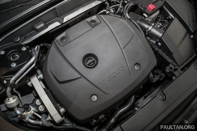 Volvo recalls 219,000 units for fuel leak issue - report