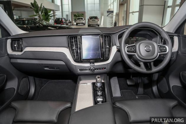 GALLERY: Locally-assembled Volvo XC60 T5 Momentum, T8