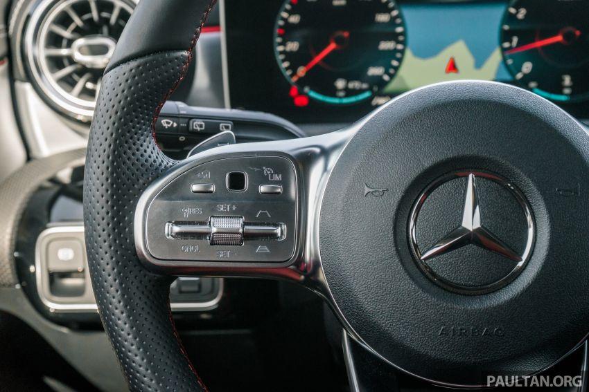 DRIVEN: W177 Mercedes-Benz A-Class in Croatia Image #830997