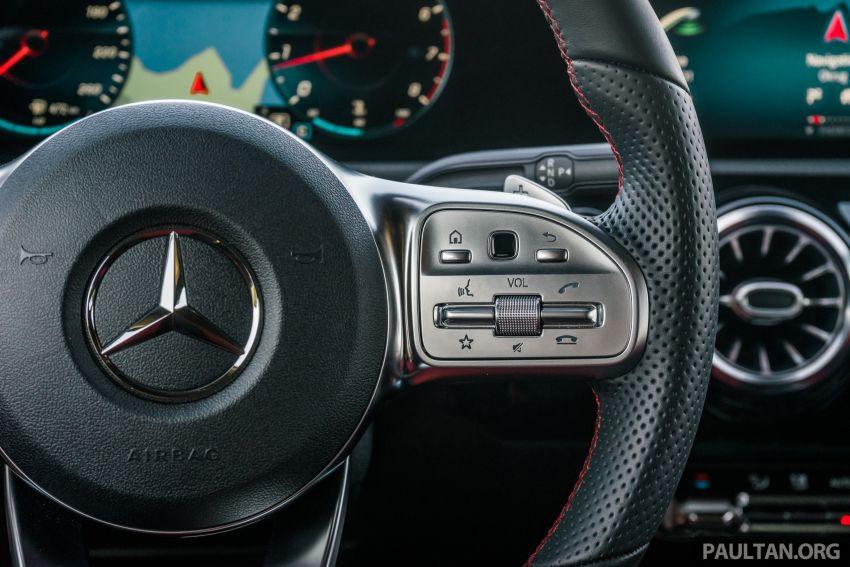 DRIVEN: W177 Mercedes-Benz A-Class in Croatia Image #830998