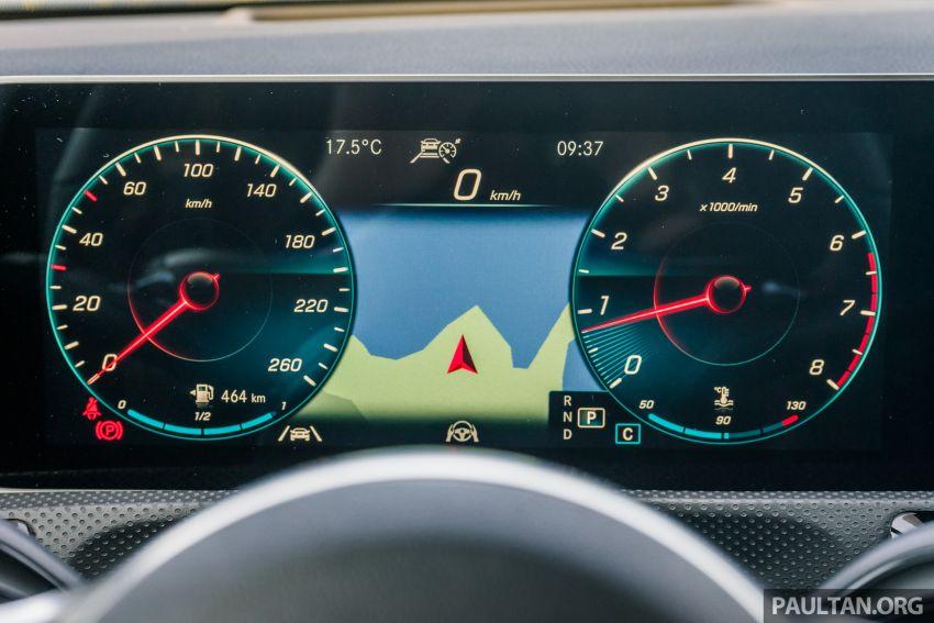 DRIVEN: W177 Mercedes-Benz A-Class in Croatia Image #830999