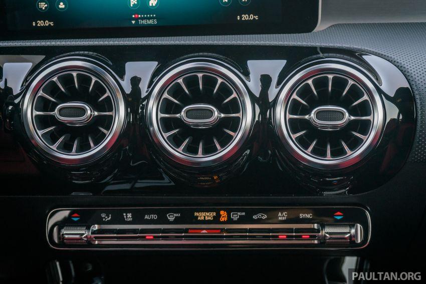 DRIVEN: W177 Mercedes-Benz A-Class in Croatia Image #831002