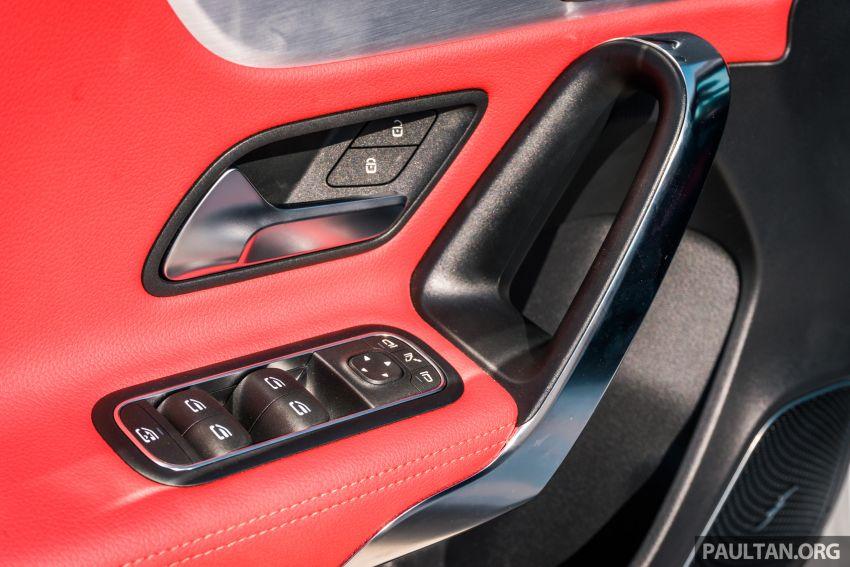 DRIVEN: W177 Mercedes-Benz A-Class in Croatia Image #831010