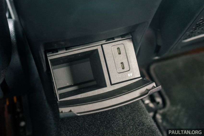 DRIVEN: W177 Mercedes-Benz A-Class in Croatia Image #831018