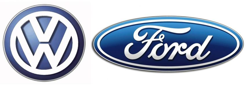 Volkswagen and Ford announce strategic alliance – partnership to develop a range of commercial vehicles Image #829858