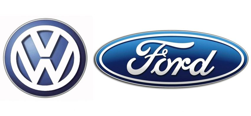 Volkswagen and Ford announce strategic alliance – partnership to develop a range of commercial vehicles Image #829860