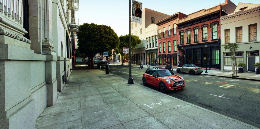 MINI Hatch facelift launched in Malaysia – Cooper S 3 Door and 5 Door, JCW 3 Door; RM227k to RM283k Image #838438