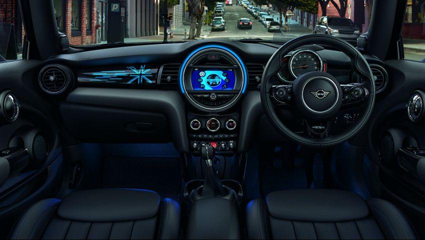 MINI Hatch facelift launched in Malaysia – Cooper S 3 Door and 5 Door, JCW 3 Door; RM227k to RM283k Image #838439