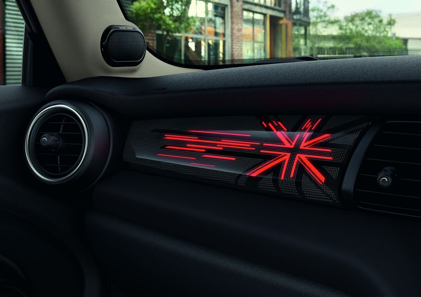 MINI Hatch facelift launched in Malaysia – Cooper S 3 Door and 5 Door, JCW 3 Door; RM227k to RM283k Image #838441