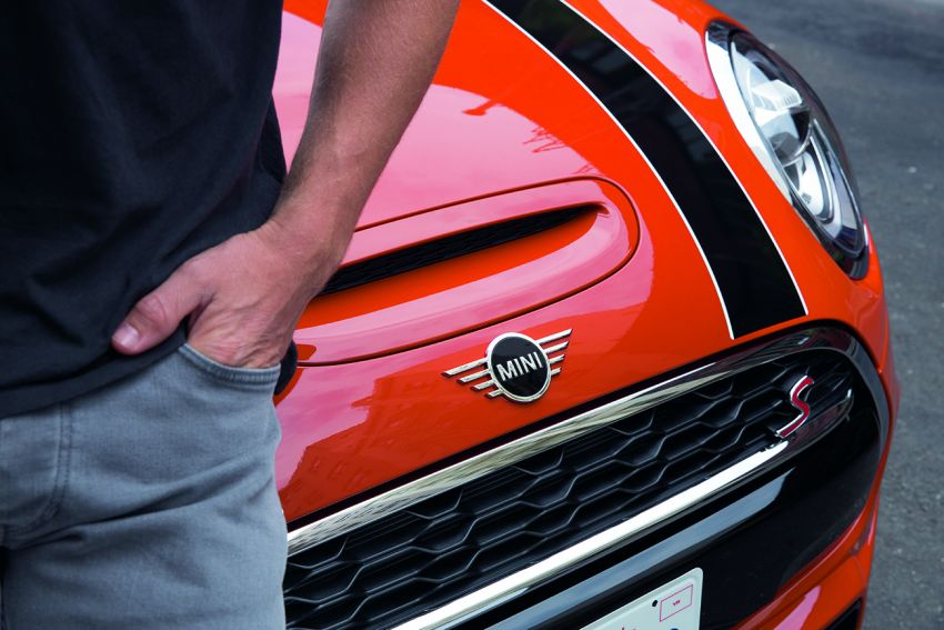 MINI Hatch facelift launched in Malaysia – Cooper S 3 Door and 5 Door, JCW 3 Door; RM227k to RM283k Image #838442