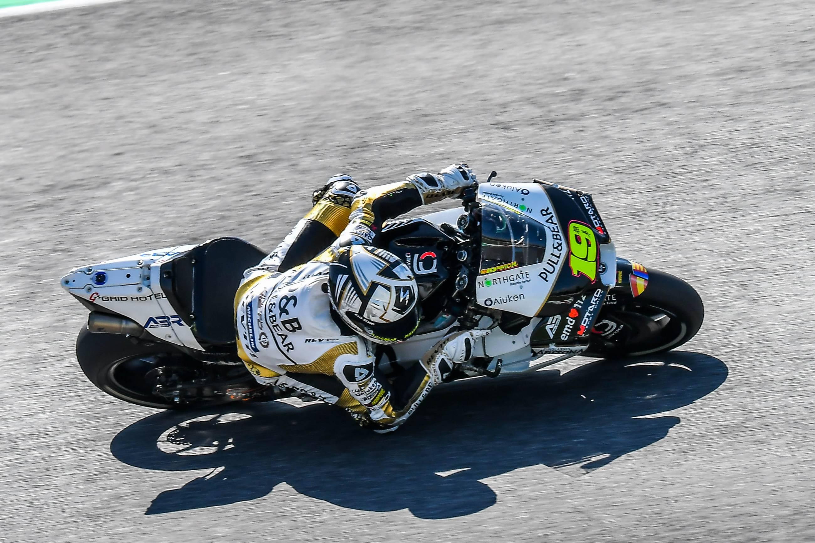 2019 Motogp Season Sees Sepang Circuit And Angel Nieto Team Partners