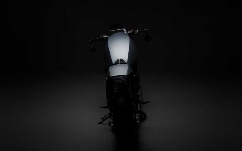 2018 Ethec electric bike promises 400 km range Image #835033