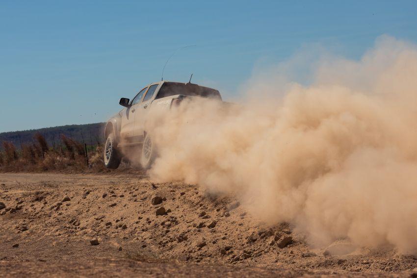 MEGA GALLERY: 2018 Ford Ranger Raptor in Darwin Image #844765