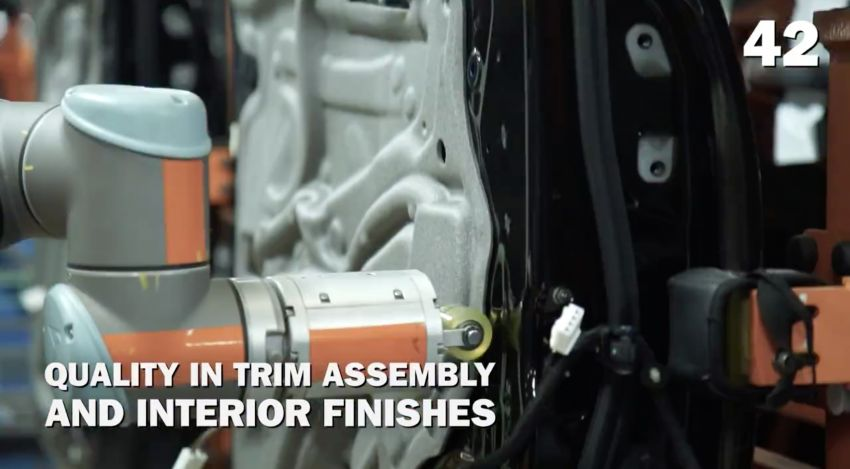 2018 Ford Ranger Raptor – Thai production kicks off Image #835525