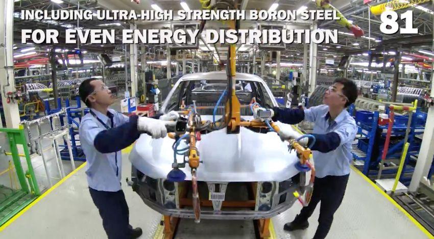 2018 Ford Ranger Raptor – Thai production kicks off Image #835520