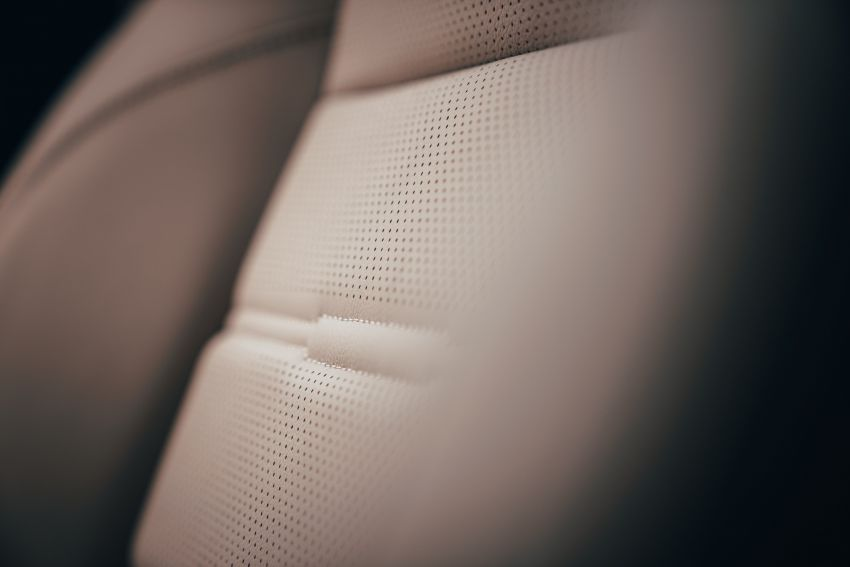Honda CR-V di Eropah dapat pilihan tujuh tempat duduk, transmisi manual bagi padanan enjin 1.5L turbo Image #840289